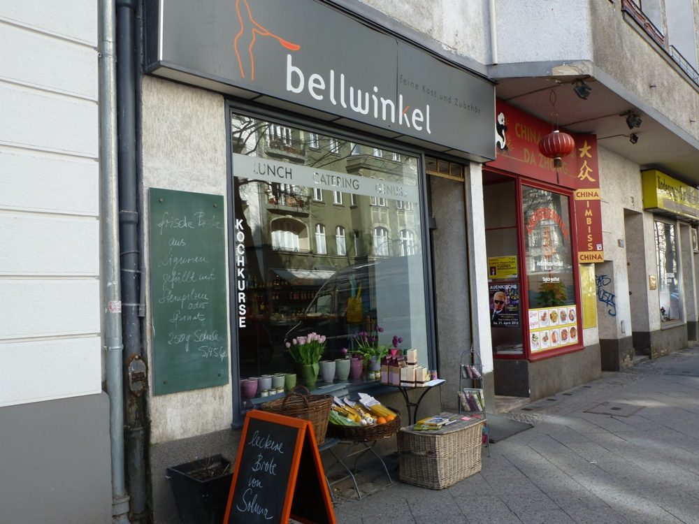 Bellwinkel