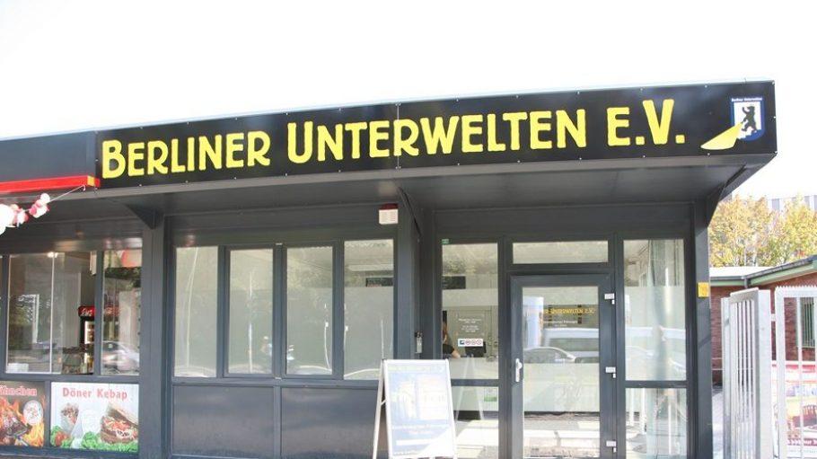 Der Verein Berliner Unterwelten vermittelt tiefgehende Einblicke in den Berliner Untergrund.