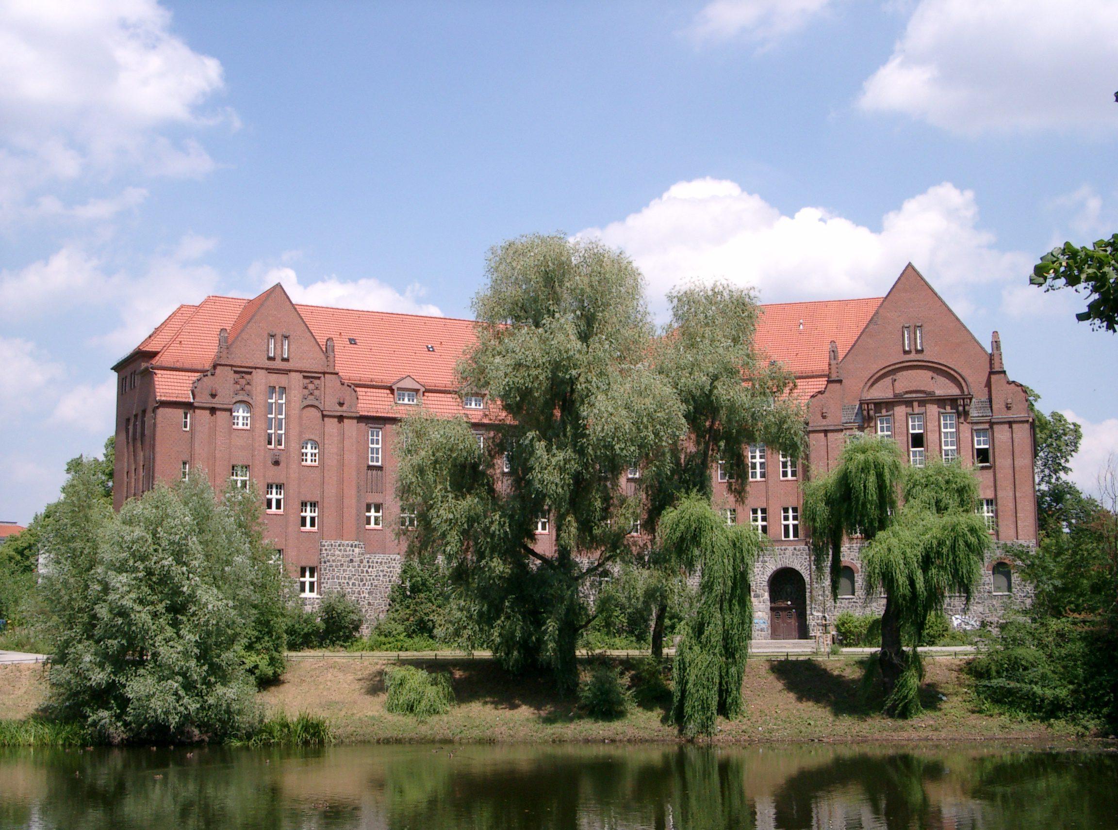 Bühring Berlin Weißensee