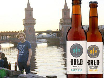 Brlo Craft Bier