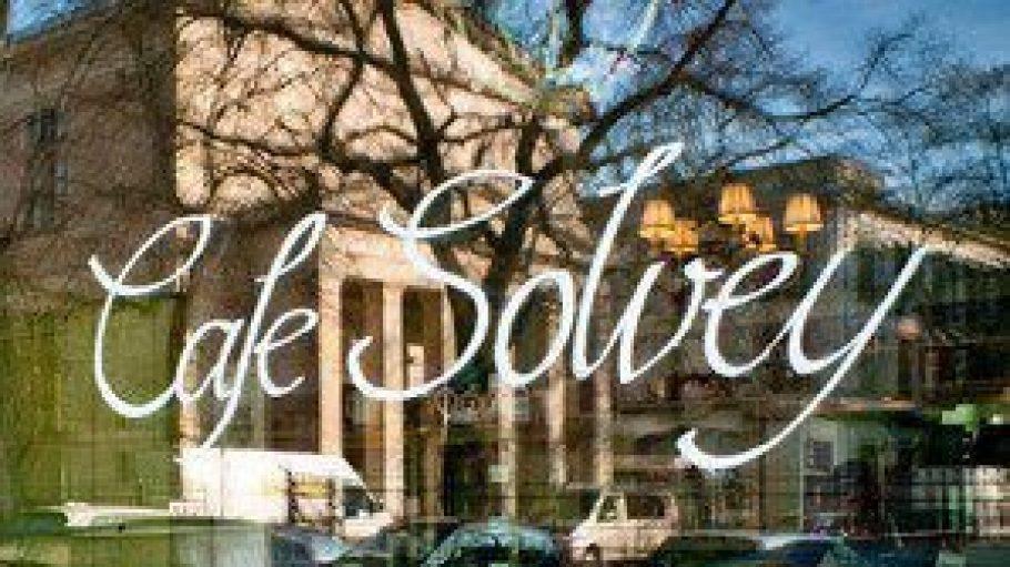 Café Solvey
