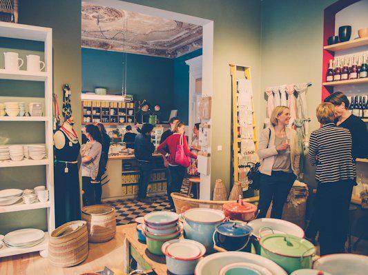 Cape Times Coffee Room