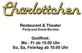 Charlottchen - Restaurant