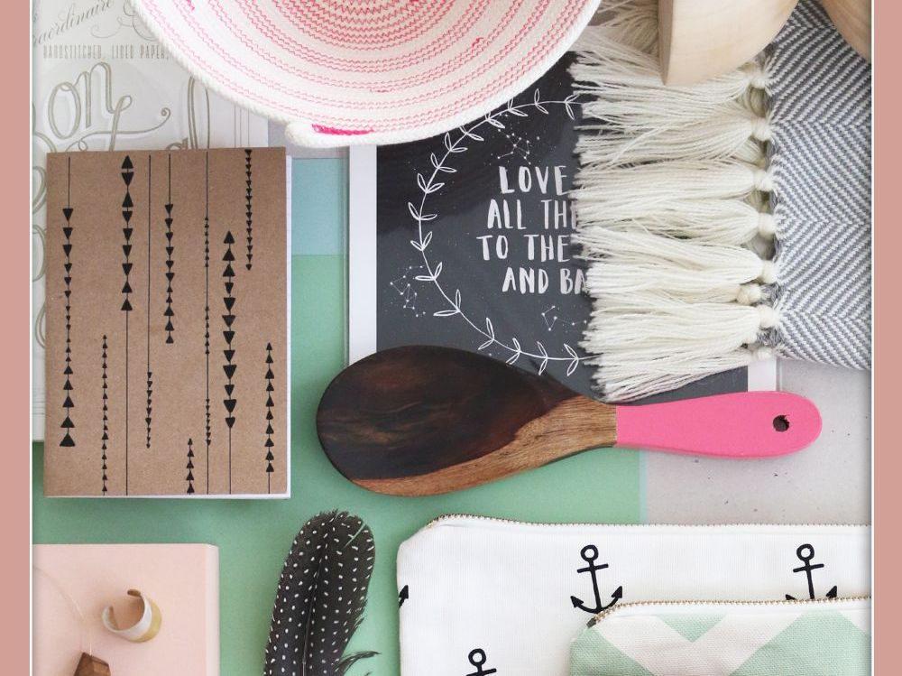 Nicht mehr nur online, sondern jetzt auch offline im Graefekiez: Der District Six Store für schöneWohnaccessoires, Taschen, Schmuck, Kunst und Papeterie aus Südafrika.