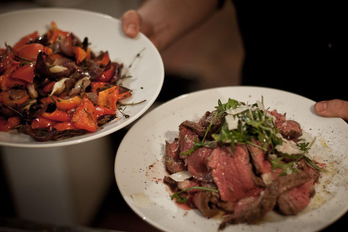 Ehrliches Essen bei Berlinsoulfood.(c)Promo