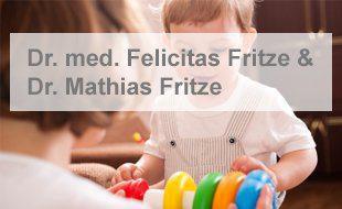 Fritze Felicitas Dr. med.