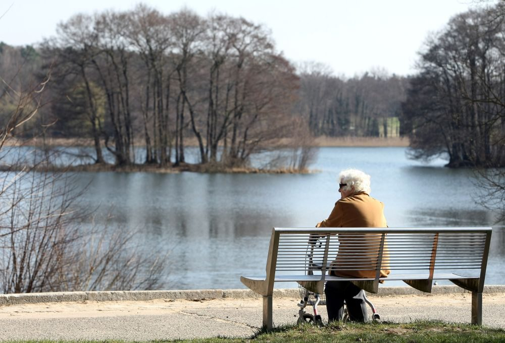 Flanieren am Groß Glienicker See bald die Massen entlang?