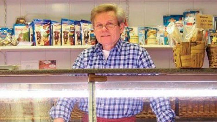 70 Sorten Fleisch können Berliner für ihre Hunde und Katzen bei der Heidingsfelder Tierkost GmbH kaufen.
