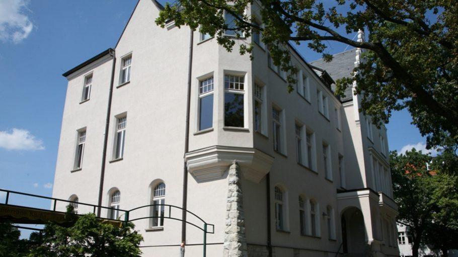 Heimatmuseum Treptow
