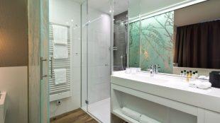 Treten Sie ein ins moderne Badezimmer!