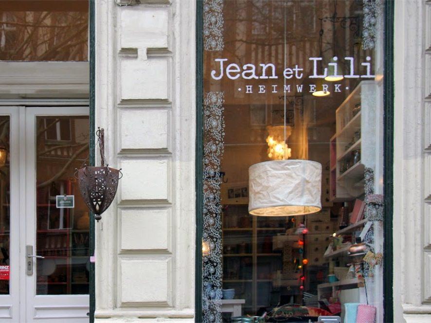 Jean et Lili