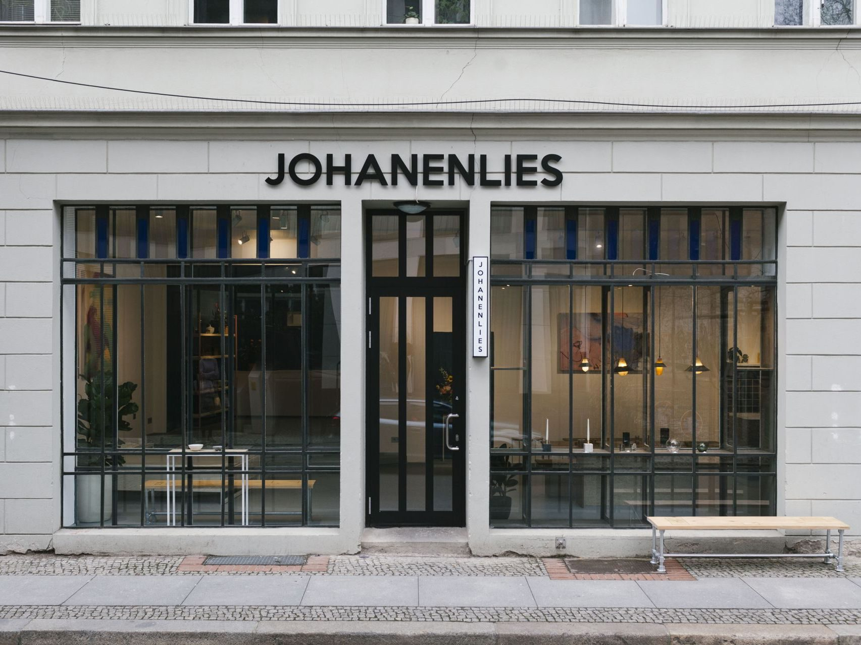 Johanenlies Store