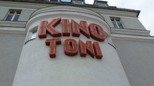 Kino Toni in Weißensee