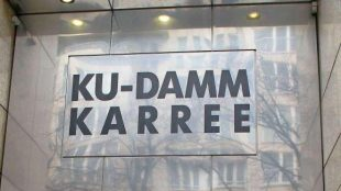 Kudamm Karree in Charlottenburg