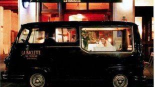 La Raclette. (c)Promo