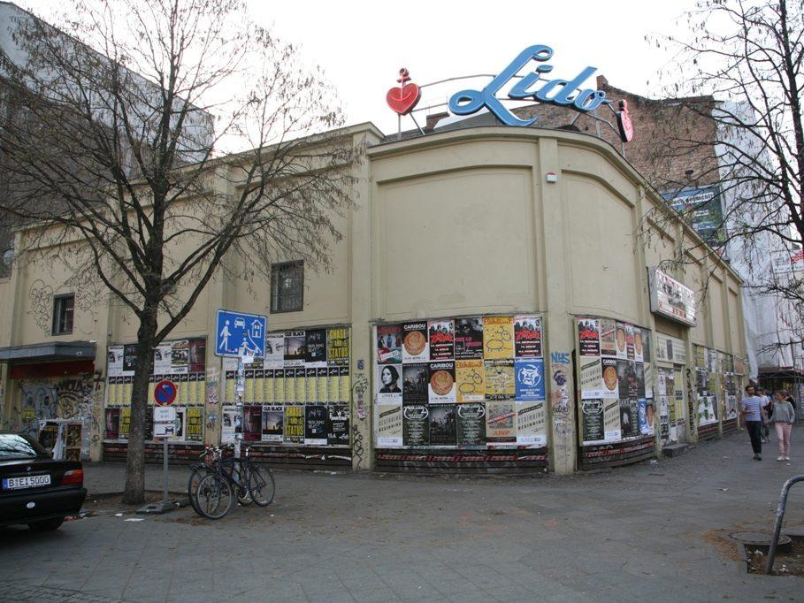 Lido Filmtheater