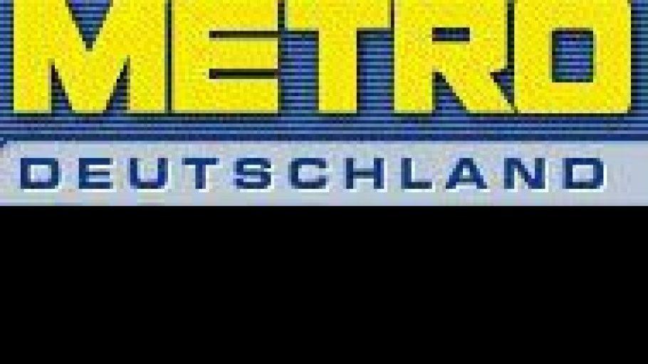 Metro Cash & Carry Markt Berlin