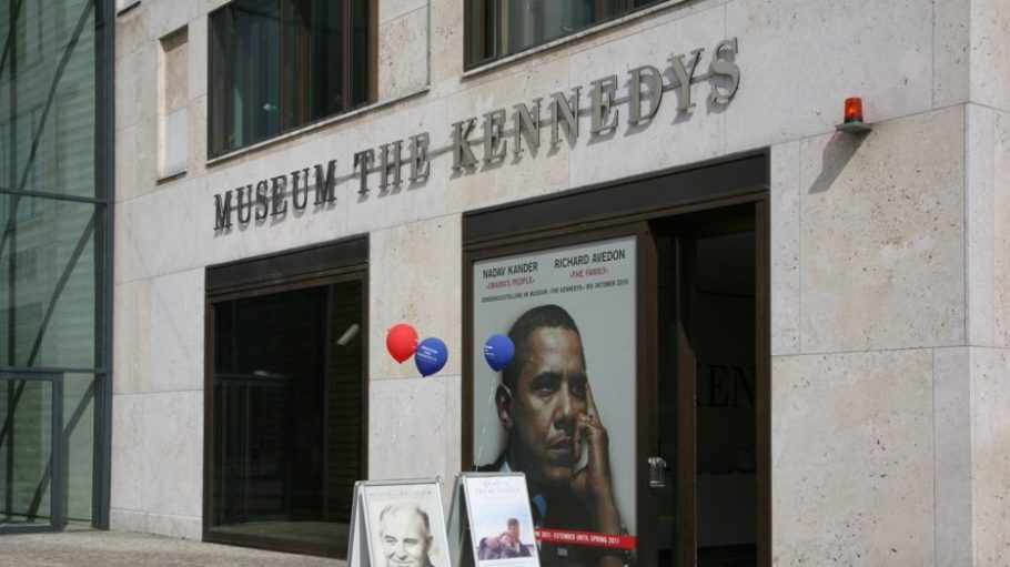 Museum The Kennedys