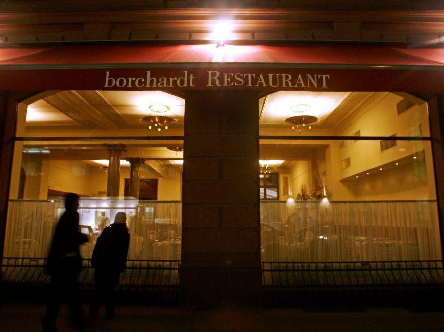 Vor über 20 Jahren eröffnete der gebürtige Saarländer Roland Mary das Borchardt am Gendarmenmarkt – heute gilt es als Berlins unangefochtener Promi-Hot-Spot Nummer 1.