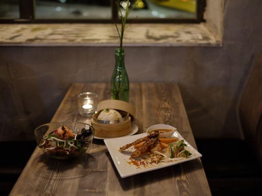 Braucht Berlin noch einen Vietnamesen? Die Münsteraner von royals&rice finden das schon.
