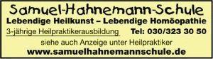 Samuel-Hahnemann-Schule