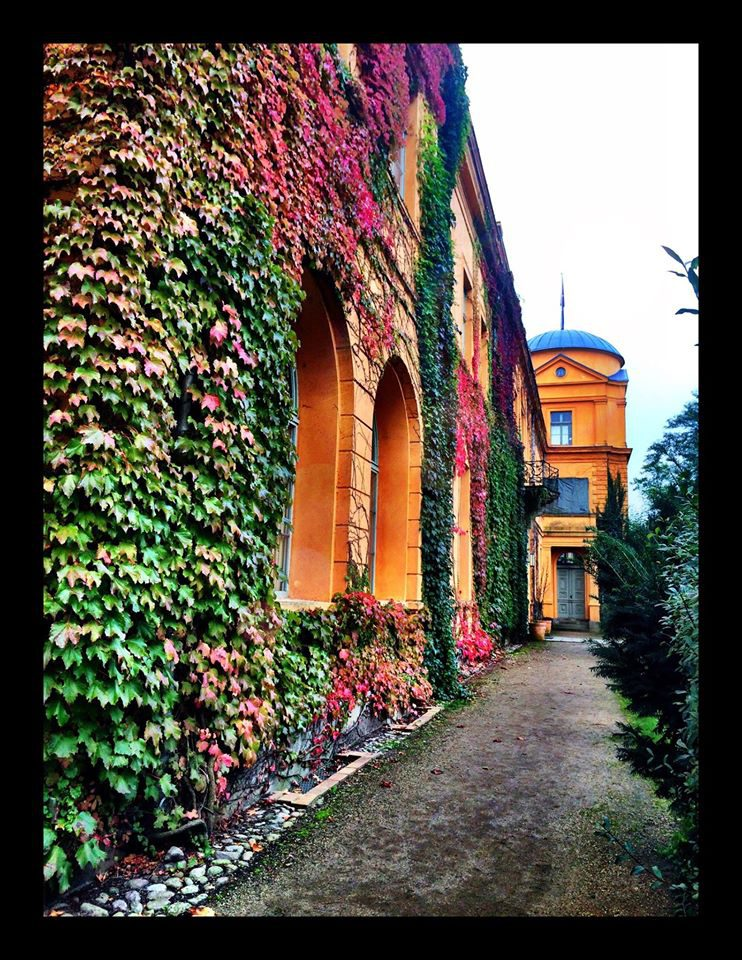 Schloss Ziethen. (c)Gerlinde Jänicke