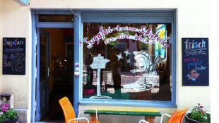 Sugafari Süßigkeiten Laden