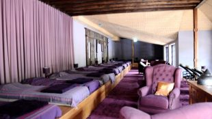 Valbali Wellness Resort Berlin