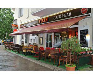 VIPAN - Restaurant/Café/Bar