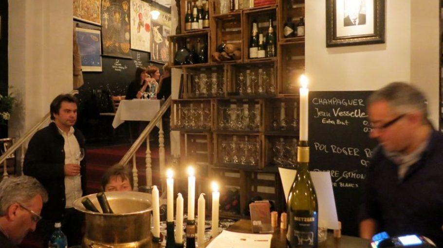 Weinbar ottorink