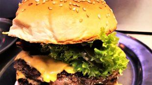 Rosen Burger.