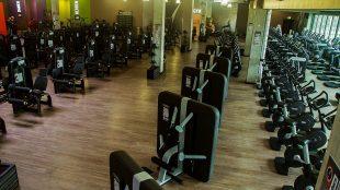FitX Fitnessstudio Berlin-Waidmannslust