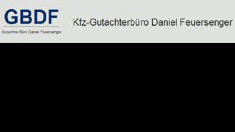 GBDF KFZ-Gutachterbüro Daniel Feuersenger
