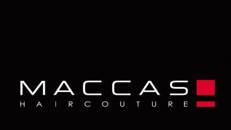 Logo Maccas Haircouture.