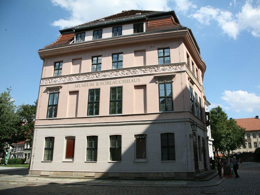 Museum Knoblauchhaus