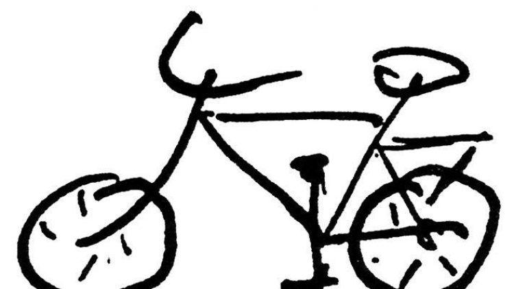 Radsport am Mexikoplatz