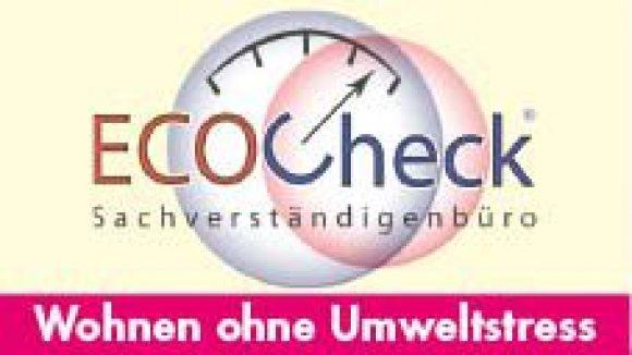 ECOCHECK Sachverst.büro für Baubiologie und Umweltanalytik