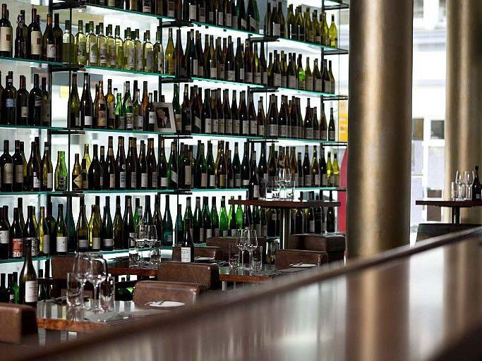 Rutz - Weinbar
