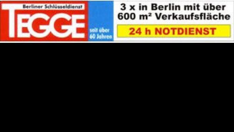 Berliner Schlüsseldienst Tegge