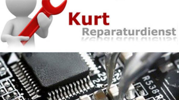 Kurt Waschmaschinenreparaturen