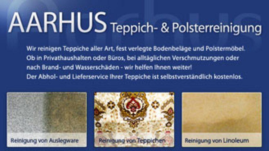 Aarhus Teppichreinigung Schröder e. K.