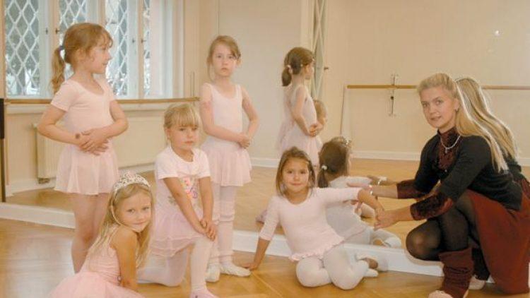 Ballettschule Carola Vogl