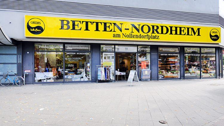 Betten-Nordheim GmbH & Co. KG