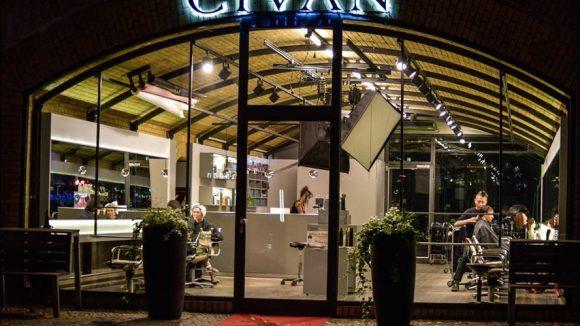 Civan Coiffeur Berlin Ltd.