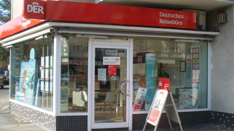 DER Deutsches Reisebüro GmbH & Co. OHG
