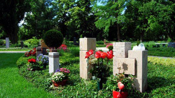 Friedhofsgärtnerei Fortte-Lawrenz