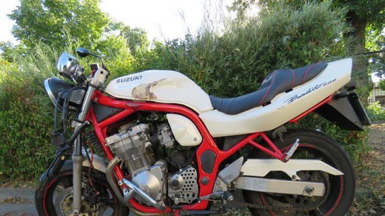 Motorrad-Gutachten