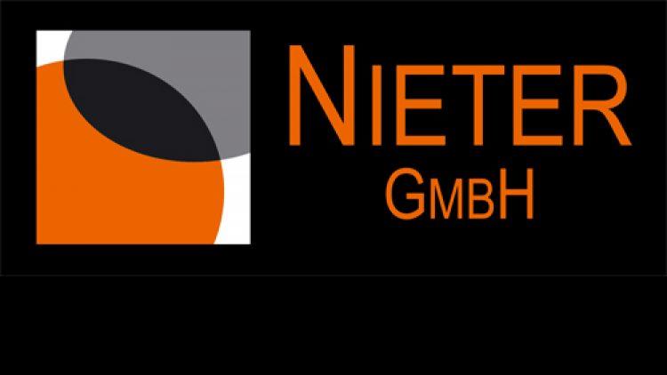 Nieter GmbH Logo