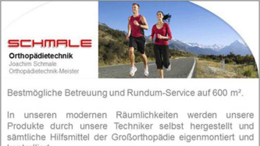 Schmale Orthopädietechnik GmbH