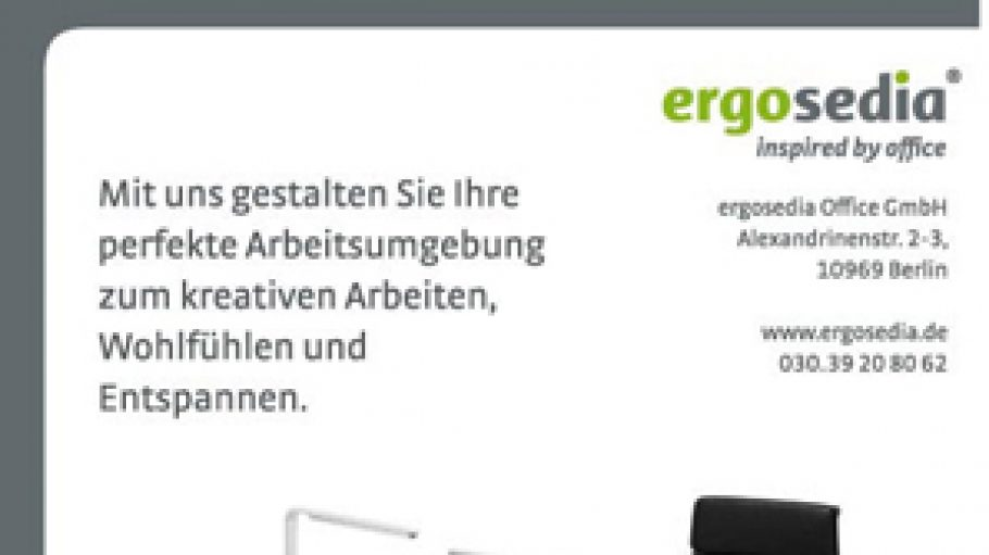 ergosedia Office GmbH